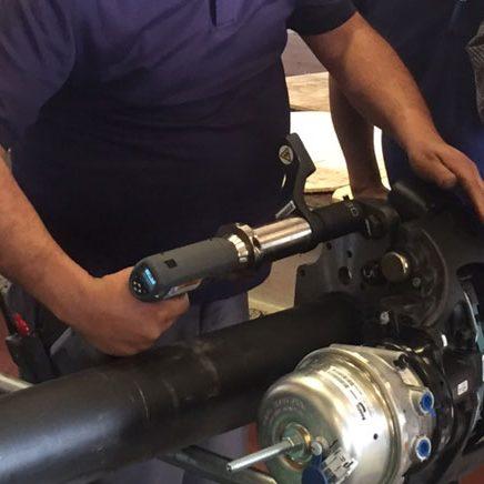 QX Pistol Grip Multipled Tool