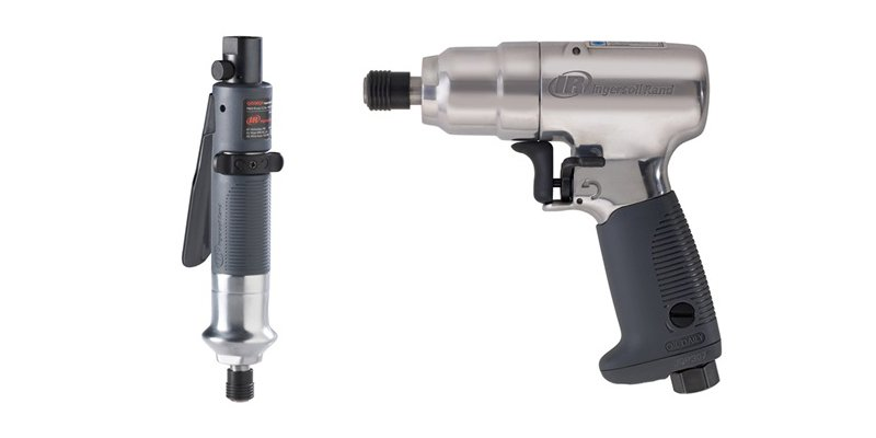 Ingersoll Rand impact screwdriver