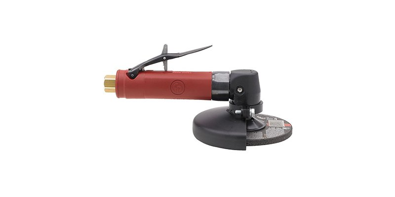 Chicago pnuematic grinder