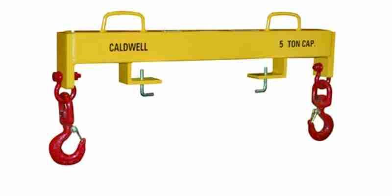 Caldwell lifts