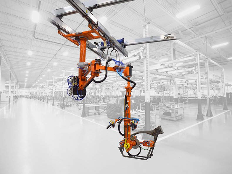 crane lifting accessory