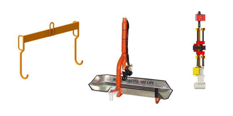 Knight Global lifting device
