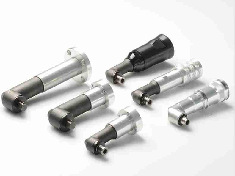 industrial tool accessories